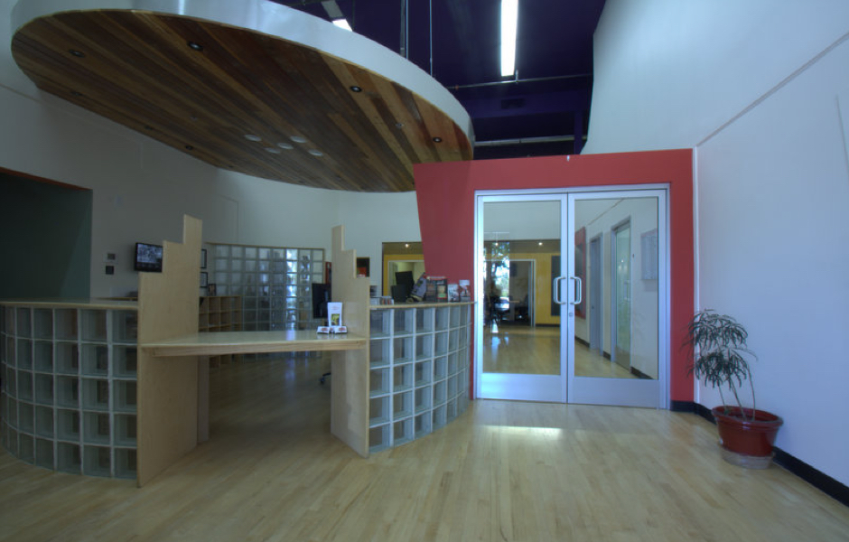 Office Space in Redlands California